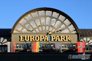 Canon EOS 760D Bilder - Impressionen Europa-Park