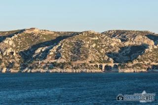 Mittelmeer Kreuzfahrt - Marseille