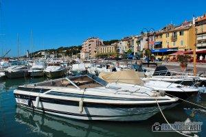 Mittelmeer Kreuzfahrt - Casis