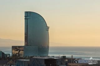 Mittelmeer Kreuzfahrt - Barcelona