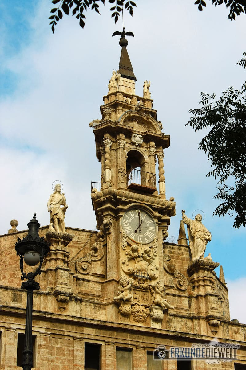 Mittelmeer Kreuzfahrt - Valencia
