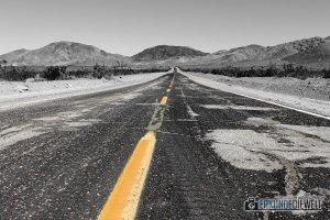 Movie Road, Alabama Hills, Kalifornien, USA
