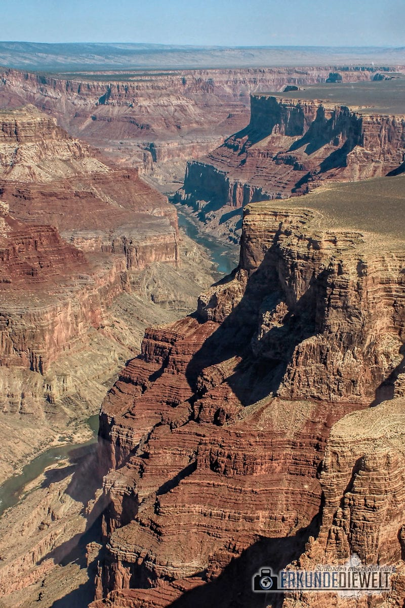 Grand Canyon Nationalpark, Arizona, USA