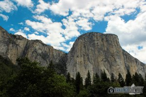 Yosemite Nationalpark, Kalifornien, USA