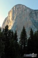 El Capitan, Yosemite Nationalpark, Kalifornien, USA