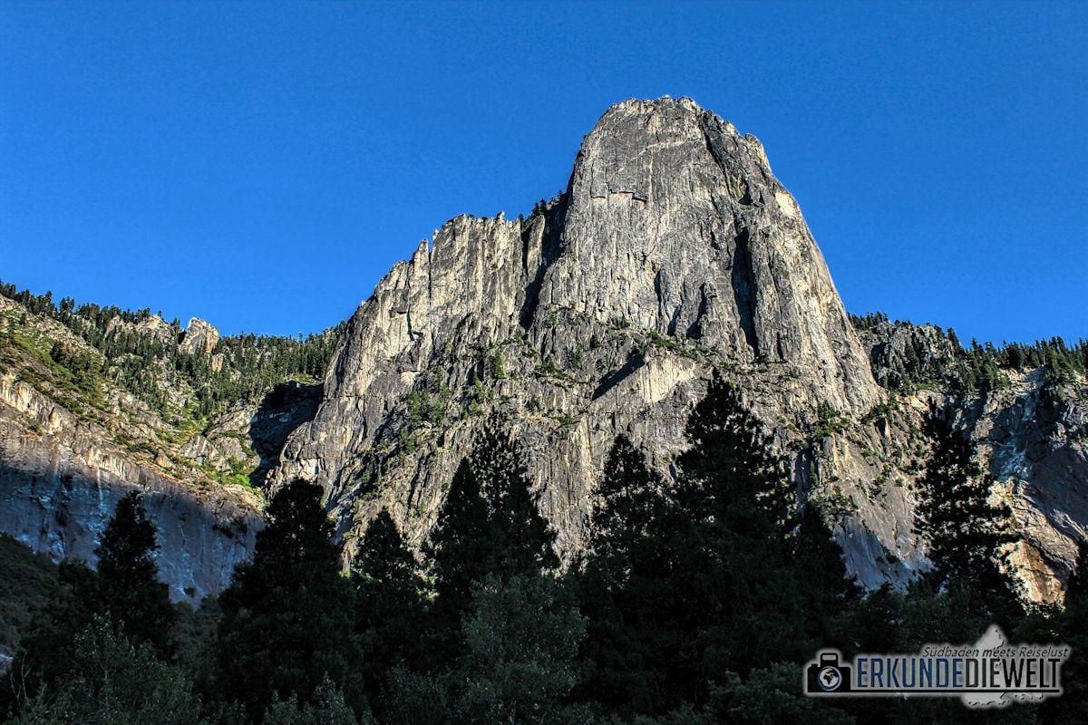 Yosemite Nationalpark, Kalifornien, USA