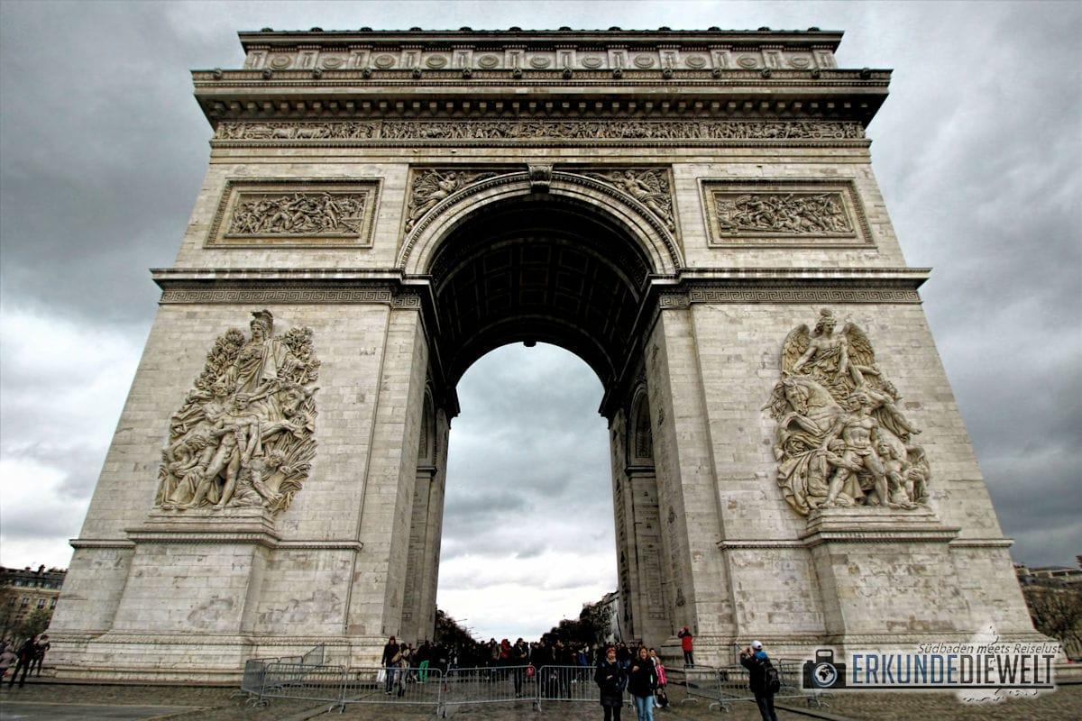 15fra0034-paris-arc-de-triomphe