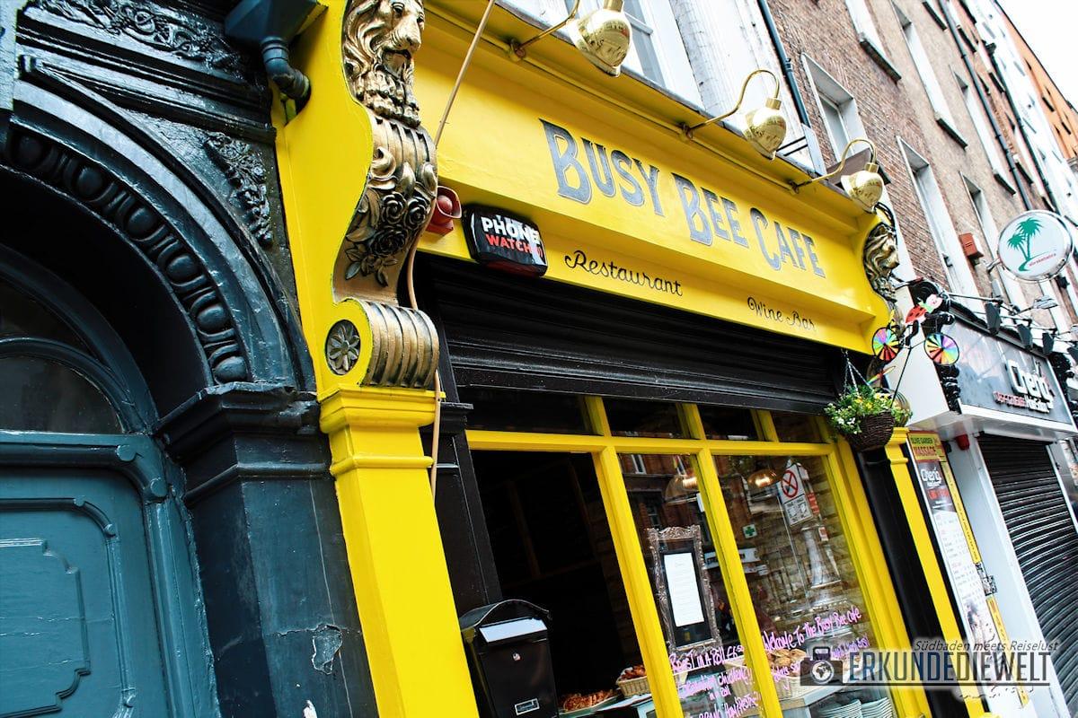 Impressionen, Dublin, Irland