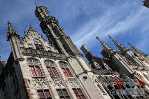 Historium, Brügge, Belgien