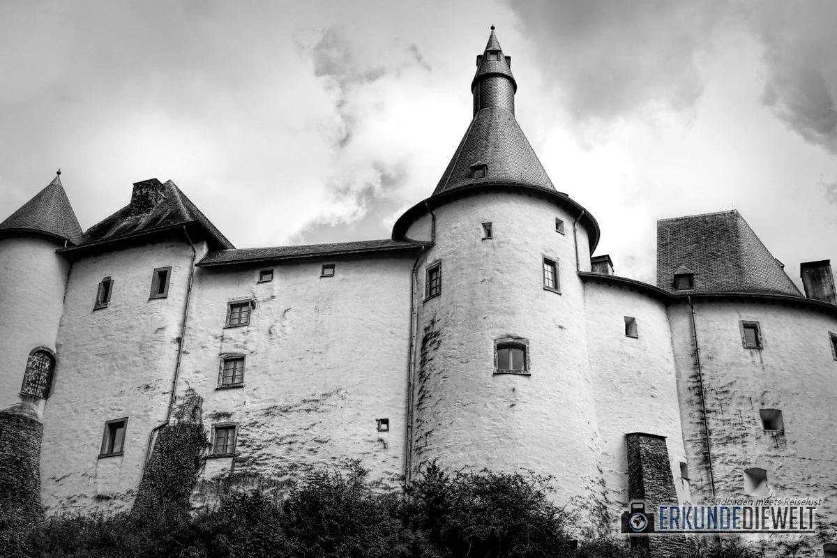 Schloss Clervaux, Luxemburg