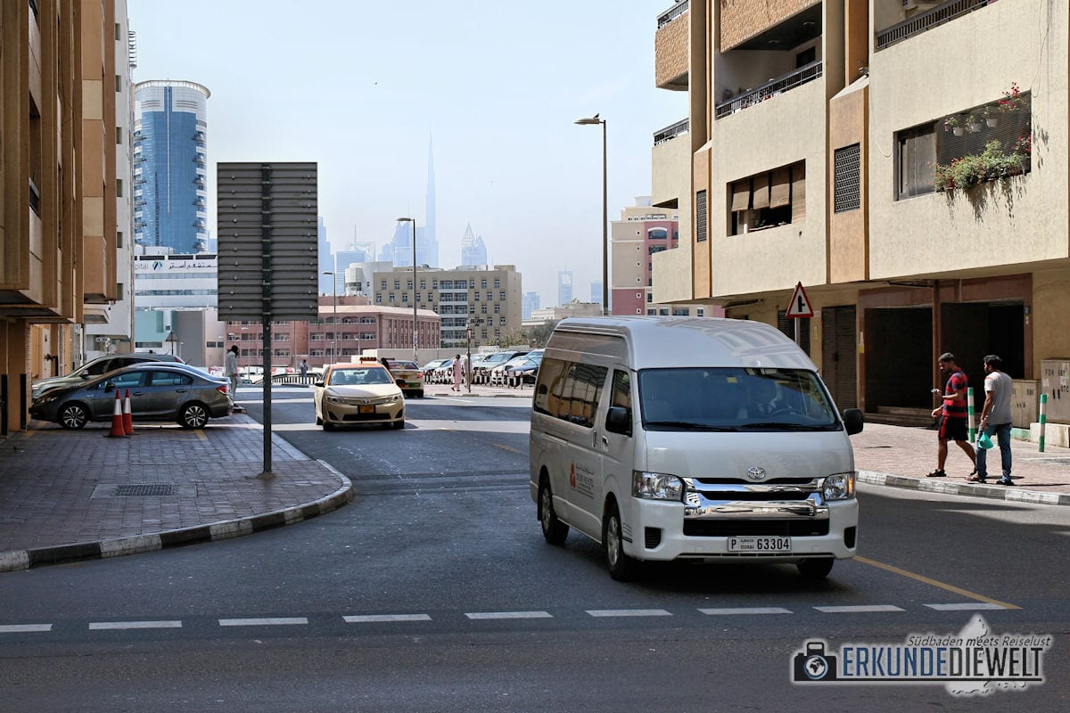 Bur Dubai, VAE