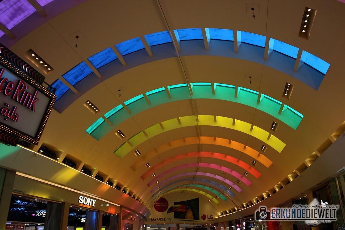 Dubai Mall, Dubai, VAE