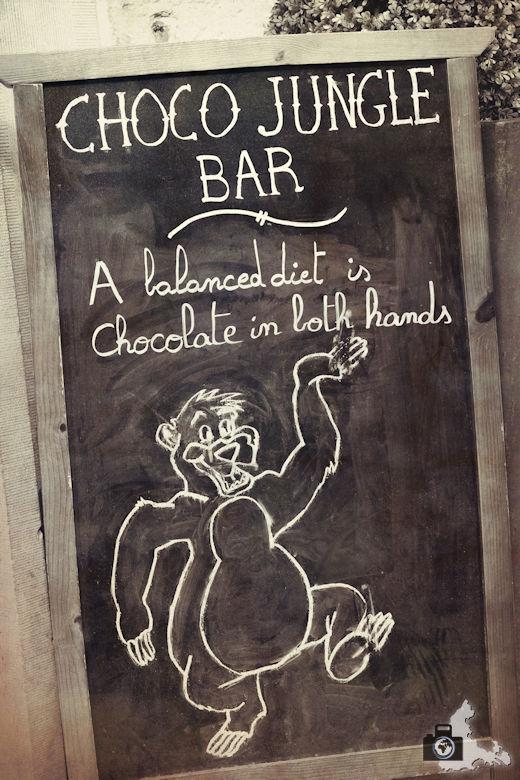 Choco Bär