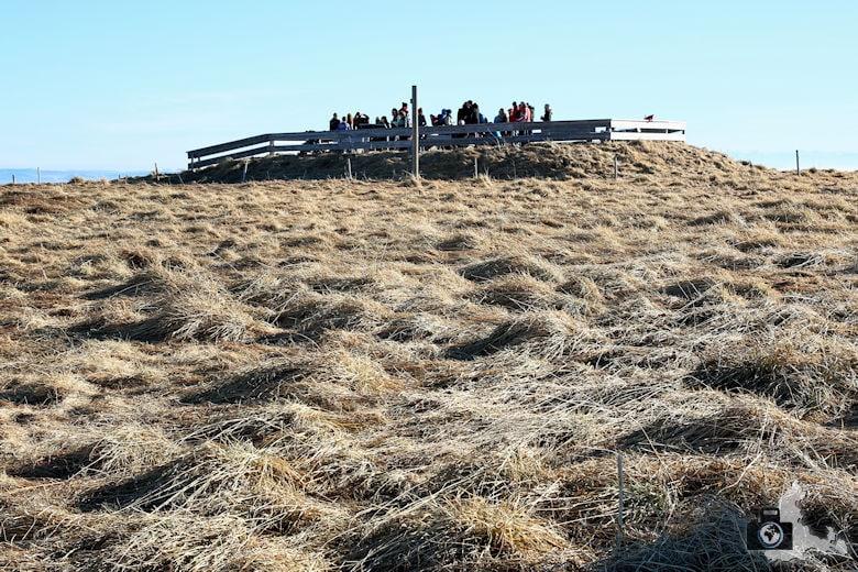 Feldberg - Gipfel mit Aussichtsplattform