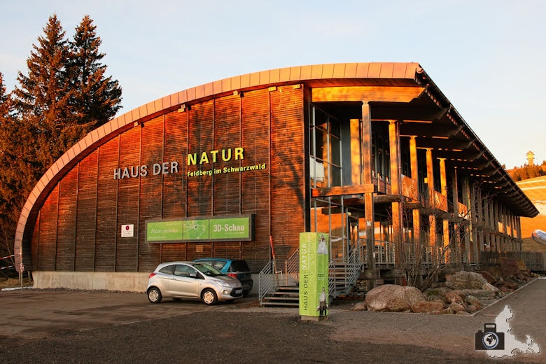 Feldberger Hof - Haus der Natur