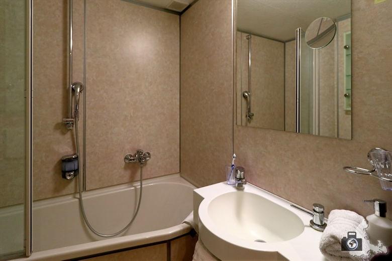 Feldberger Hof - Badezimmer