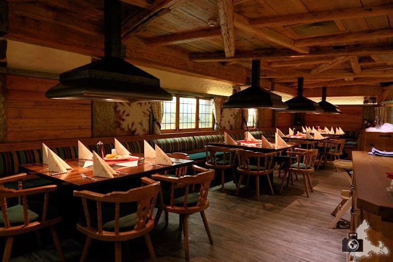 Feldberger Hof - Fanny's Restaurant
