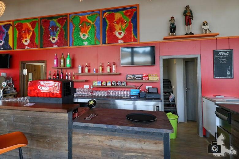 Fundorena - Chicco's Lounge