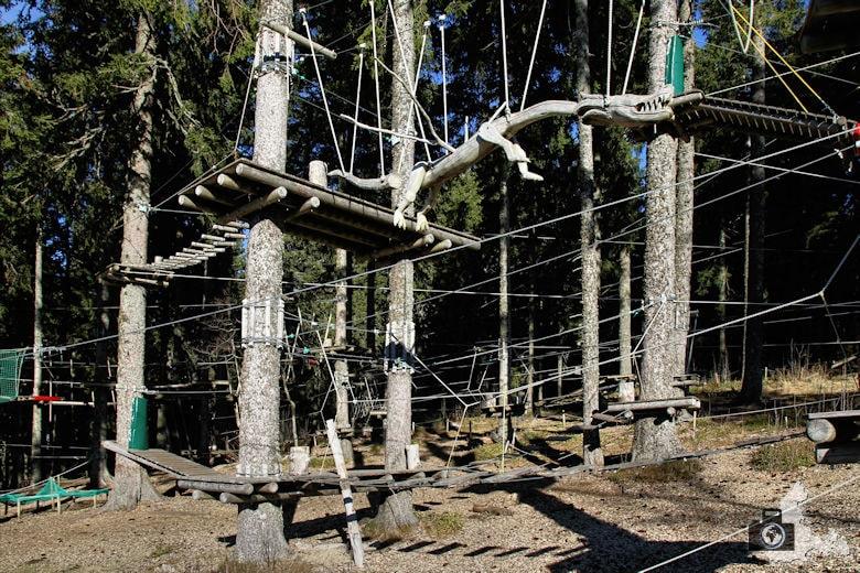 Feldberger Hof - Outdoor Hochseilpark