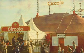 Fotografie-Tipps: Fotografieren im Zirkus