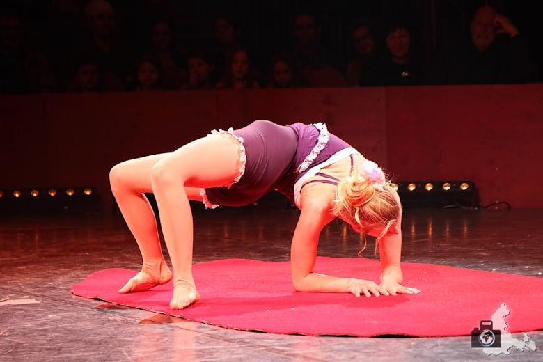 Fotografie-Tipps: Fotografieren im Zirkus - Anaelle Molinarion