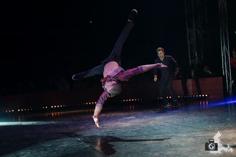 Fotografie-Tipps: Fotografieren im Zirkus - Topp Doggz