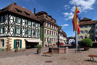 Fotowalk #3 Altstadt Ettenheim