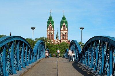 Freiburg, Deutschland