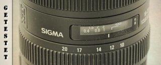 Sigma 10-20 3.5 Testbericht