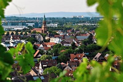 St. Georgen, Freiburg