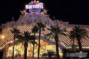 Harrahs, Las Vegas, USA