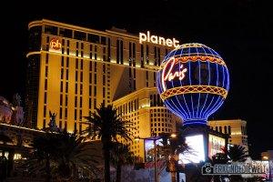 Planet Hollywood, Las Vegas, USA