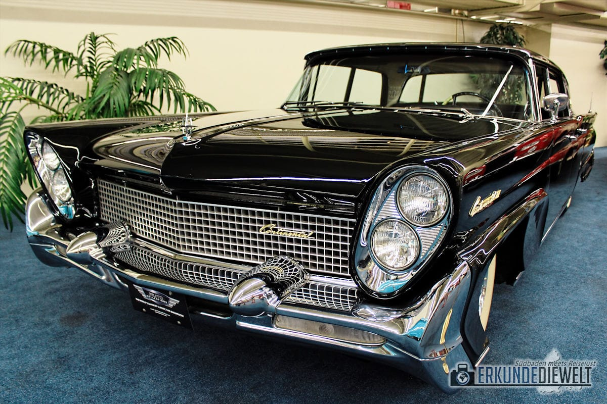 The Linq, The Auto Collection, Las Vegas, USA