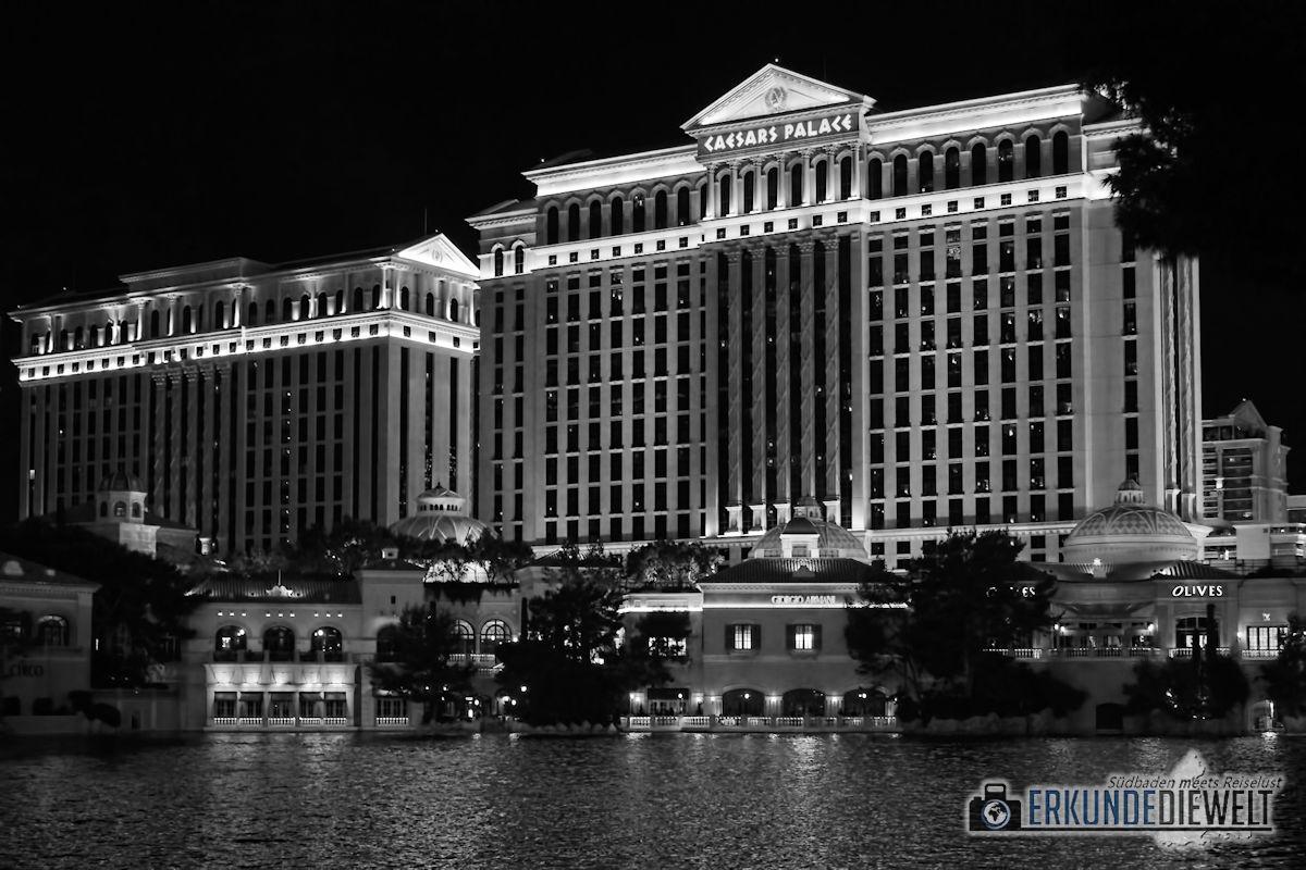 Caesars Palace, Las Vegas, USA
