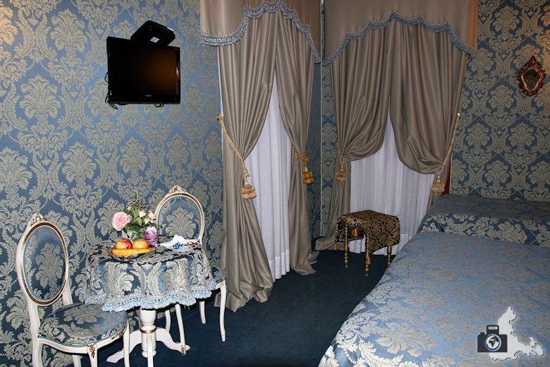 Residenza la Loggia - Unterkunft in Venedig