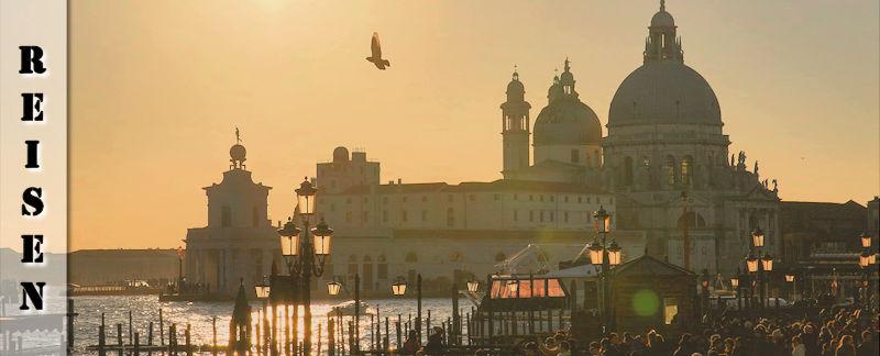 Anreise nach Venedig über den Flughafen Marco Polo - Tipps & Reisebericht