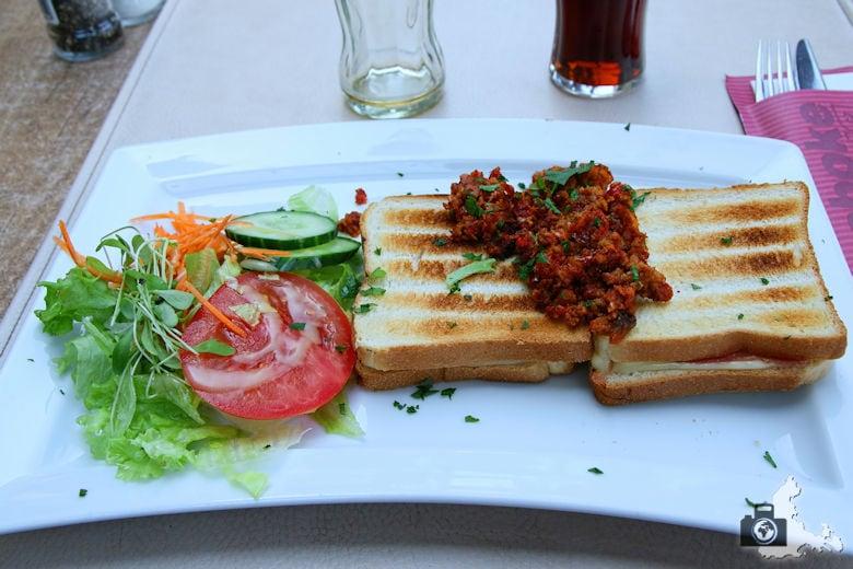 Toasts, Antwerpen, Belgien