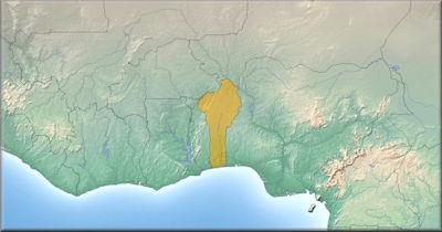 Steckbrief Benin