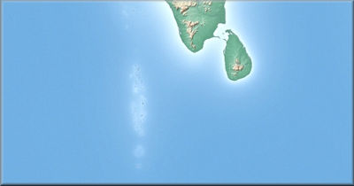 Steckbrief Malediven