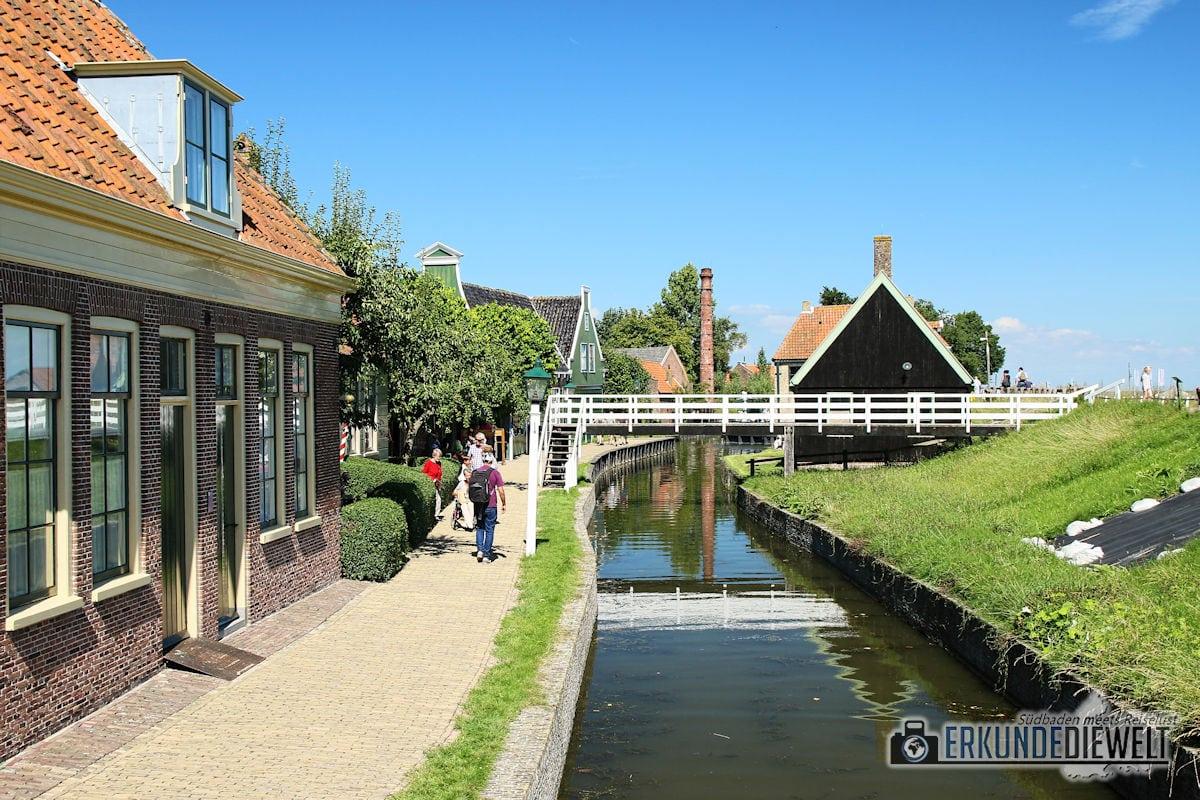 Zuiderzeemuseum, Enkhuizen, Niederlande