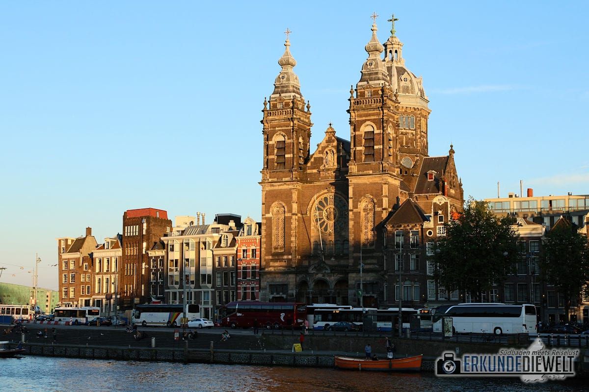 Amsterdam, Niederlande