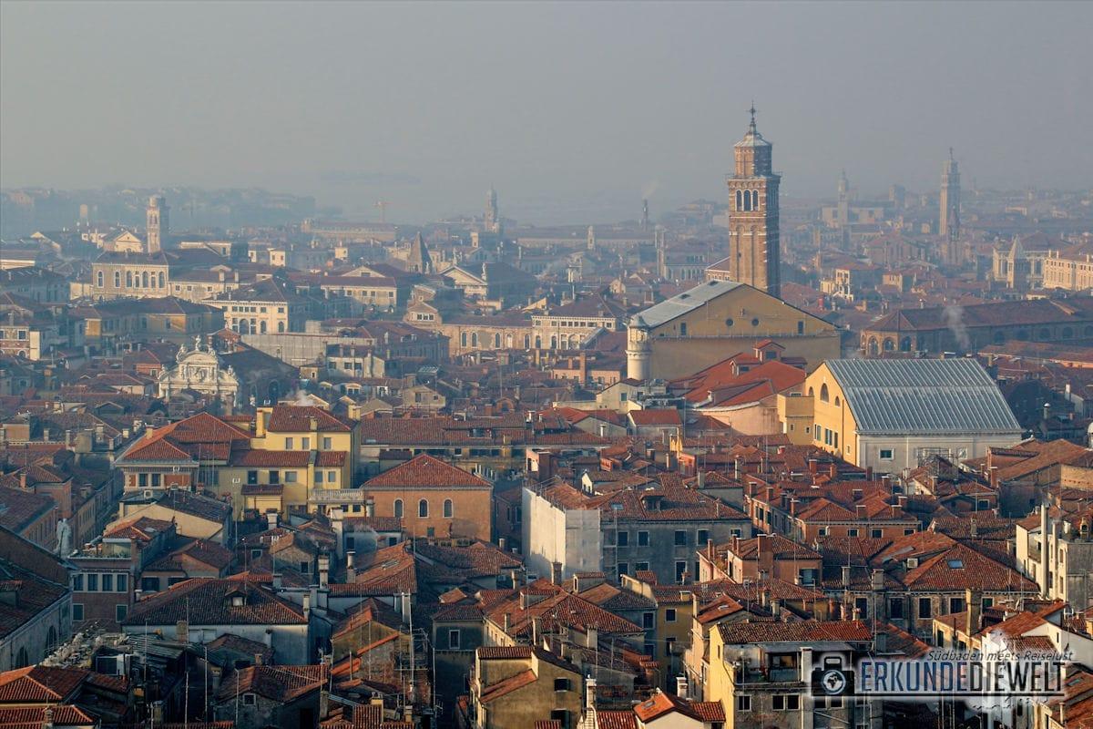 Stadtansichten, Venedig, Italien