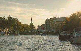 Reisebericht Alkmaar Enkhuizen Amsterdam