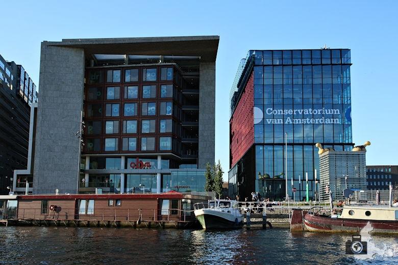 Amsterdam Bibliothek