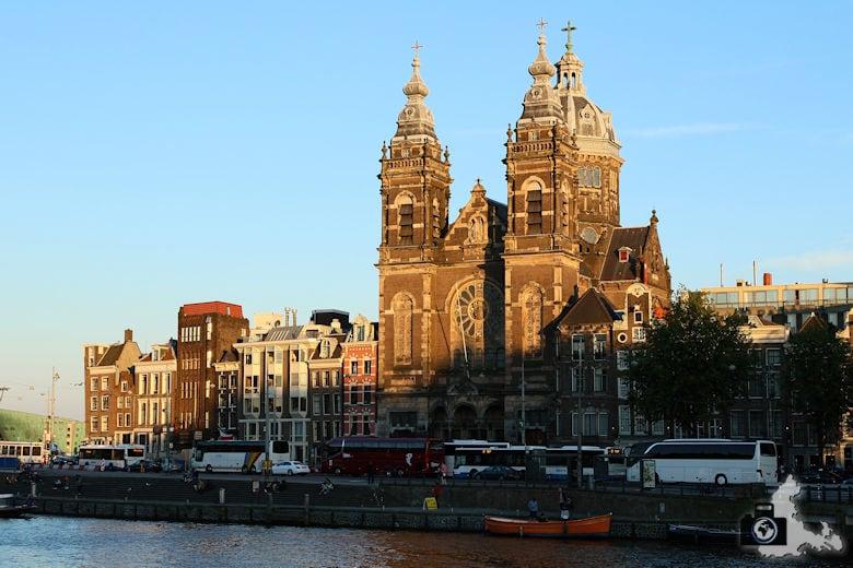 Amsterdam Sint Nicolaaskerk