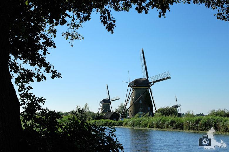 Reisekosten in den Niederlanden