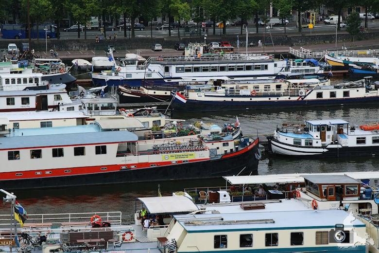 amsterdam-schiffe