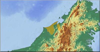 Steckbrief Brunei