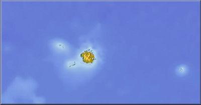 Steckbrief Mikronesien