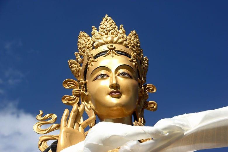 Steckbrief Bhutan